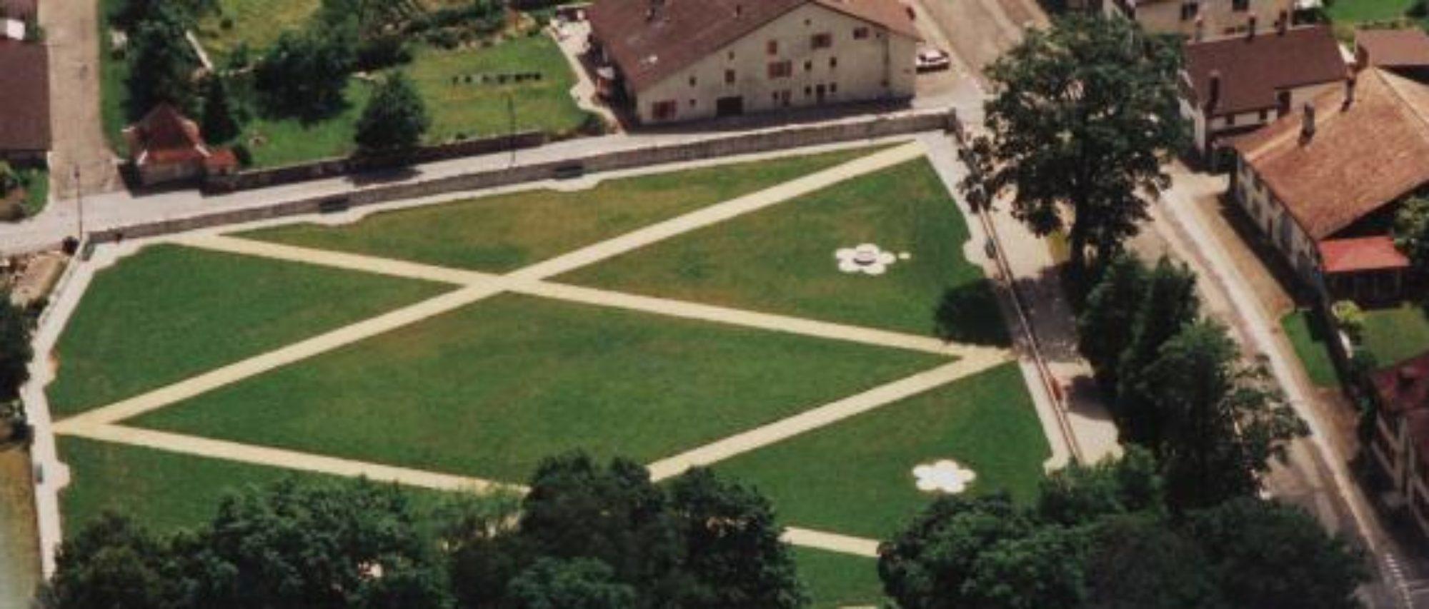 Fondation Gilbert André Girardier